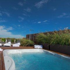 Отель Savhotel Италия, Болонья - 3 отзыва об отеле, цены и фото номеров - забронировать отель Savhotel онлайн бассейн фото 2