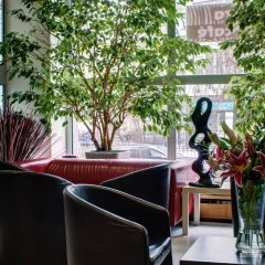 Luxury Family Hotel Bila Labut интерьер отеля