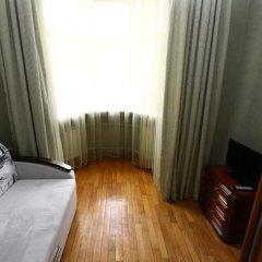 Teddy Hostel комната для гостей фото 2