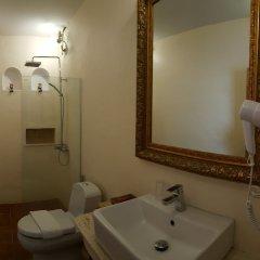 Swiss Hotel Pattaya ванная