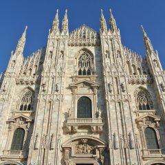 Отель Duomo Inn Италия, Милан - отзывы, цены и фото номеров - забронировать отель Duomo Inn онлайн