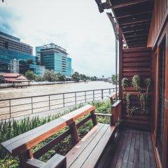 Отель CHANN Bangkok-Noi фото 18