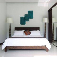 Отель Ananta Thai Pool Villas Resort Phuket комната для гостей фото 2