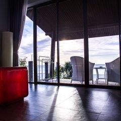 Отель The Houben - Adult Only Таиланд, Ланта - отзывы, цены и фото номеров - забронировать отель The Houben - Adult Only онлайн интерьер отеля фото 2