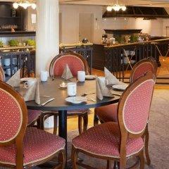 Отель Scandic Valdres питание фото 2