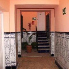 Отель Hostal Sanvi Испания, Херес-де-ла-Фронтера - отзывы, цены и фото номеров - забронировать отель Hostal Sanvi онлайн сауна
