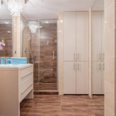 Апартаменты Absynt Apartments Old Town Deluxe сауна