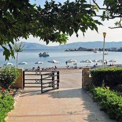 Апартаменты Haraki Mare Studios & Apartments Родос пляж фото 2