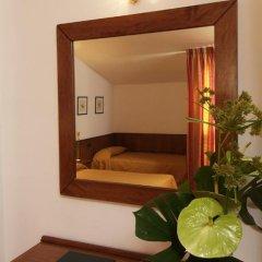Отель Golf Италия, Флоренция - отзывы, цены и фото номеров - забронировать отель Golf онлайн сейф в номере