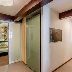 Апартаменты Apartment Charles Bridge комната для гостей фото 3