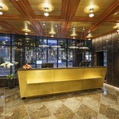 FIFA Hotel Ascot интерьер отеля фото 3