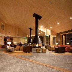 Отель Corralco Mountain & Ski Resort интерьер отеля