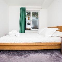 Отель Charming Peaceful 2 Bed with Parking and Garden Великобритания, Лондон - отзывы, цены и фото номеров - забронировать отель Charming Peaceful 2 Bed with Parking and Garden онлайн ванная