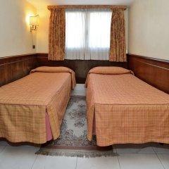 Отель Hiberia Италия, Рим - 1 отзыв об отеле, цены и фото номеров - забронировать отель Hiberia онлайн комната для гостей фото 4