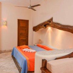 Отель Villas San Sebastián комната для гостей фото 2