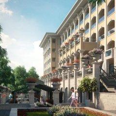 SG Astor Garden Hotel All Inclusive фото 4