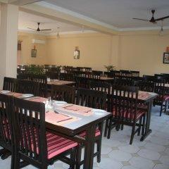 Отель Crown Himalayas Непал, Покхара - отзывы, цены и фото номеров - забронировать отель Crown Himalayas онлайн питание