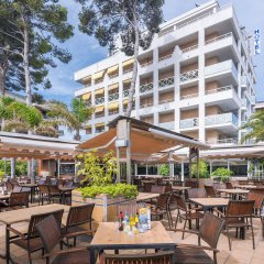 Отель Casablanca Playa Испания, Салоу - 1 отзыв об отеле, цены и фото номеров - забронировать отель Casablanca Playa онлайн питание