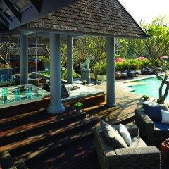 Отель Four Seasons Resort Chiang Mai бассейн
