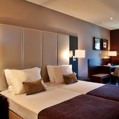Luxe Hotel by turim hotéis комната для гостей фото 2