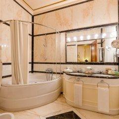 Grand Hotel Wagner ванная