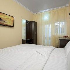 Гостиница Top Hill в Краснодаре 8 отзывов об отеле, цены и фото номеров - забронировать гостиницу Top Hill онлайн Краснодар комната для гостей фото 5