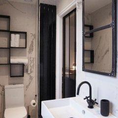 Отель Innova Франция, Париж - 1 отзыв об отеле, цены и фото номеров - забронировать отель Innova онлайн ванная