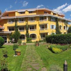 Отель Blue Orange Beach Resort фото 3