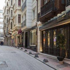 Sanat Hotel Pera Boutique фото 3