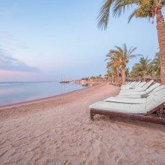 Отель Sindbad Club пляж фото 2