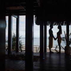Отель Sofitel Moorea la Ora Beach Resort фитнесс-зал