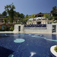 Отель Supalai Resort And Spa Phuket бассейн фото 2