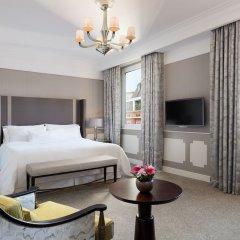 Отель The Westin Palace, Milan комната для гостей фото 14
