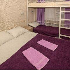Отель Меблированные комнаты Druzhba Казань комната для гостей фото 3