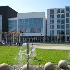 Отель Scandic Jacob Gade Дания, Вайле - отзывы, цены и фото номеров - забронировать отель Scandic Jacob Gade онлайн фото 2