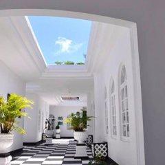 Отель Jamaica Palace Порт Антонио спа