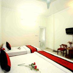 Отель Hoa Thien Homestay сауна