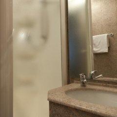 Отель Baerlin ванная фото 2