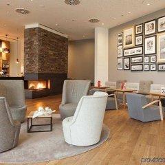 Отель Sopot Marriott Resort & Spa интерьер отеля