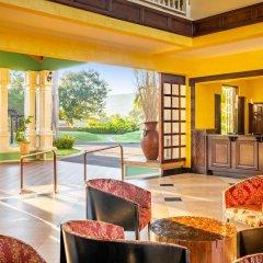 Отель Jewel Paradise Cove Adult Beach Resort & Spa балкон