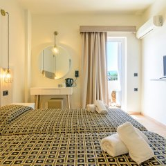 Gouves Bay Hotel - All Inclusive комната для гостей фото 4