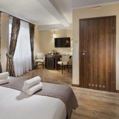 Отель Bonum Польша, Гданьск - 4 отзыва об отеле, цены и фото номеров - забронировать отель Bonum онлайн комната для гостей
