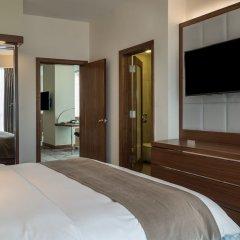 Отель Landmark Amman Hotel & Conference Center Иордания, Амман - отзывы, цены и фото номеров - забронировать отель Landmark Amman Hotel & Conference Center онлайн удобства в номере фото 2