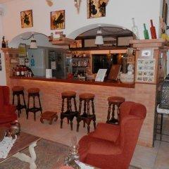 Solar de Mos Hotel гостиничный бар