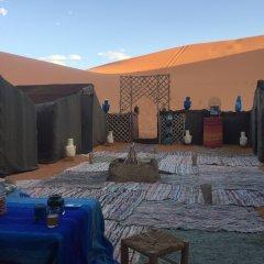 Отель Sahara Sabaku Tour Camp Марокко, Мерзуга - отзывы, цены и фото номеров - забронировать отель Sahara Sabaku Tour Camp онлайн фото 9