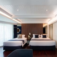 A-One The Royal Cruise Hotel Pattaya комната для гостей фото 5