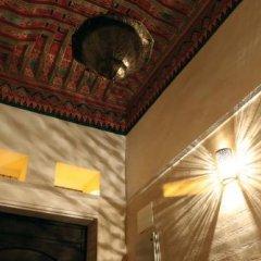 Отель Riad Tahar Oasis Марокко, Марракеш - отзывы, цены и фото номеров - забронировать отель Riad Tahar Oasis онлайн интерьер отеля фото 3