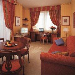 Отель Atahotel The Big Residence Италия, Милан - отзывы, цены и фото номеров - забронировать отель Atahotel The Big Residence онлайн комната для гостей фото 3