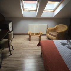 Отель Promohotel Slavie Хеб комната для гостей