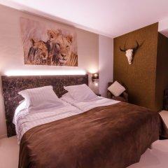 Отель Manava hôtel Бельгия, Эрсталь - отзывы, цены и фото номеров - забронировать отель Manava hôtel онлайн комната для гостей
